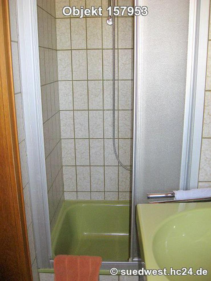 Bild 5: Rheinstetten: 1 Zimmer - Appartement möbliert 10 km von Karlsruhe