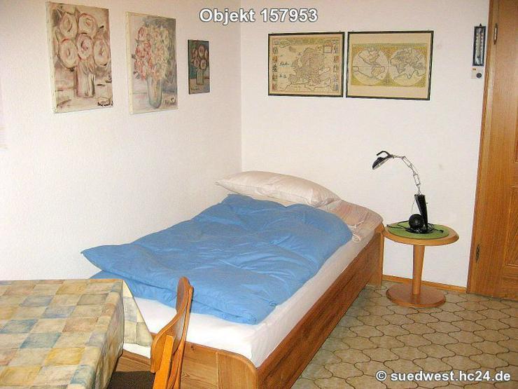Bild 2: Rheinstetten: 1 Zimmer - Appartement möbliert 10 km von Karlsruhe