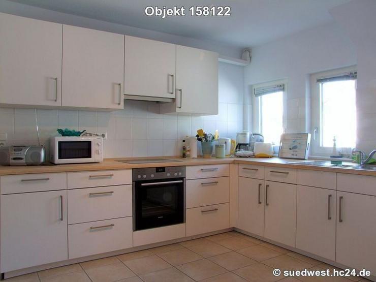 Bild 2: Mannheim-Lindenhof: Gemütlich eingerichtete 2-Zimmer-Wohnung