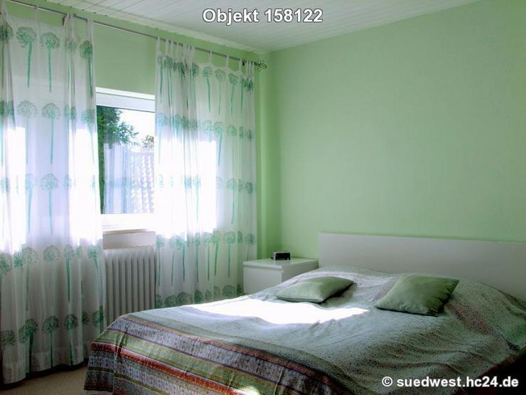 Bild 3: Mannheim-Lindenhof: Gemütlich eingerichtete 2-Zimmer-Wohnung