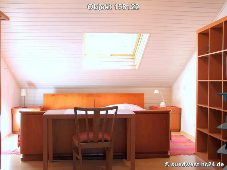 Bild 6: Mannheim-Lindenhof: Gemütlich eingerichtete 2-Zimmer-Wohnung