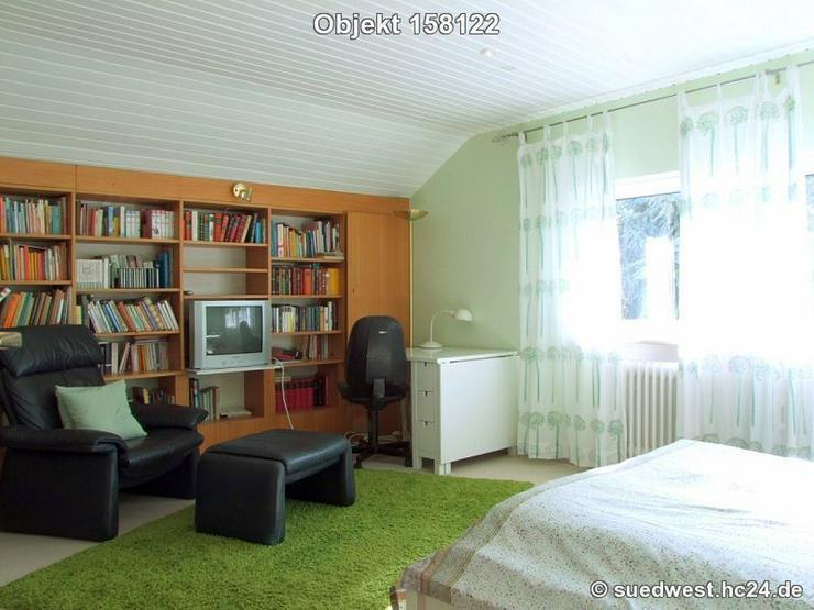 Bild 5: Mannheim-Lindenhof: Gemütlich eingerichtete 2-Zimmer-Wohnung