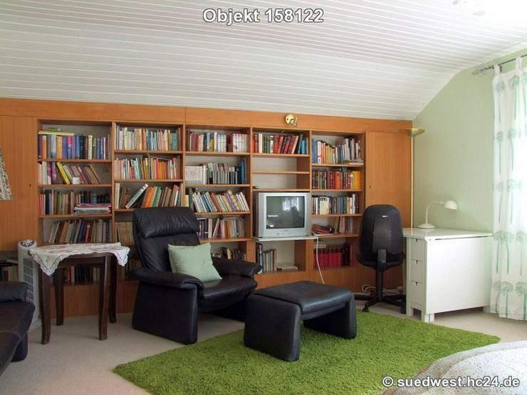 Mannheim-Lindenhof: Gemütlich eingerichtete 2-Zimmer-Wohnung - Bild 1