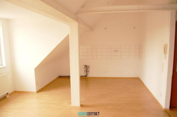 Bild 4: Individuell und hell: Große 1-Zi-DG-Studiowohnung in grüner Lage