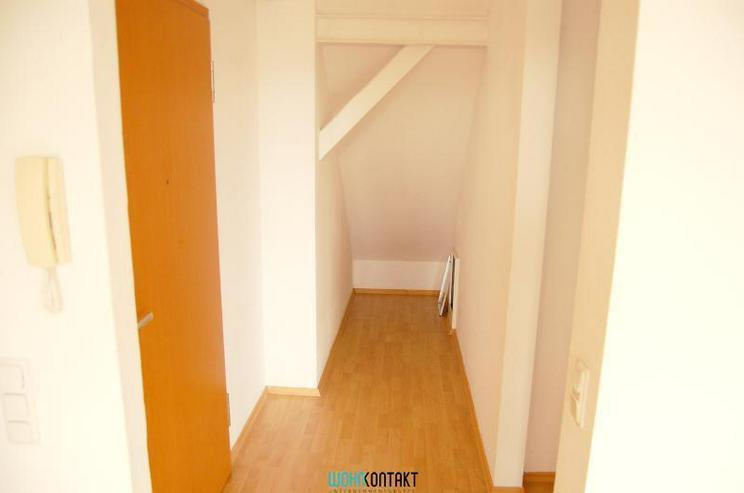 Bild 6: Individuell und hell: Große 1-Zi-DG-Studiowohnung in grüner Lage