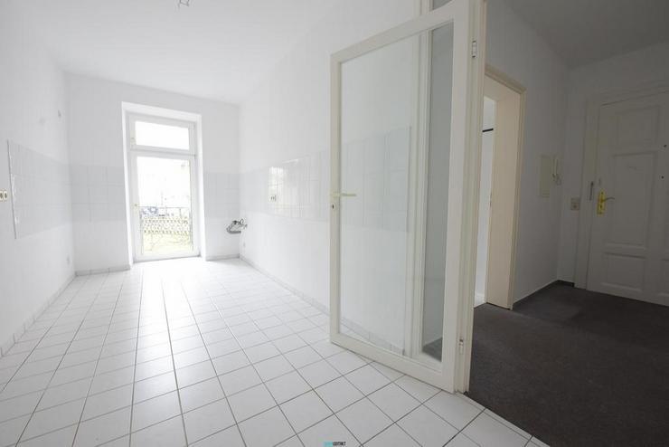 Bild 2: * geräumige 1-Raum-Apartmentwohnung * in Kürze schick saniert *