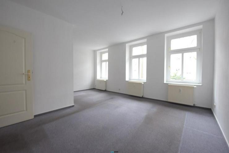 Bild 4: * geräumige 1-Raum-Apartmentwohnung * in Kürze schick saniert *