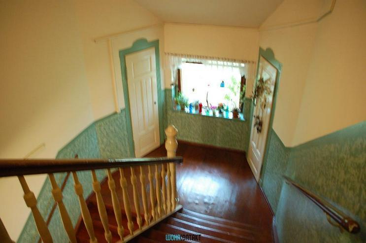 Bild 3: Schicke 3-Raumwohnung mit Balkon in Taucha * großer Mietergarten