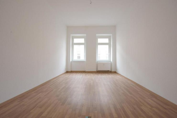 Bild 4: * Attraktiv Wohnen Im Herzen von Markkleeberg * 3-ZKB mit großem Wohnzimmer * Eckbadewann...