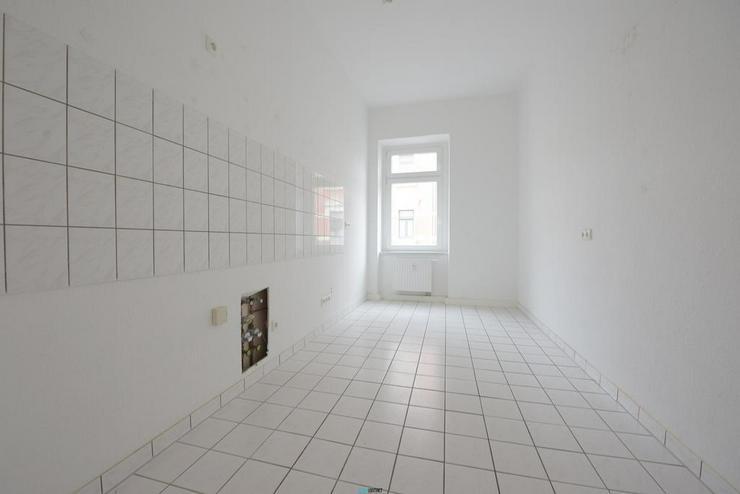 Bild 6: * Attraktiv Wohnen Im Herzen von Markkleeberg * 3-ZKB mit großem Wohnzimmer * Eckbadewann...