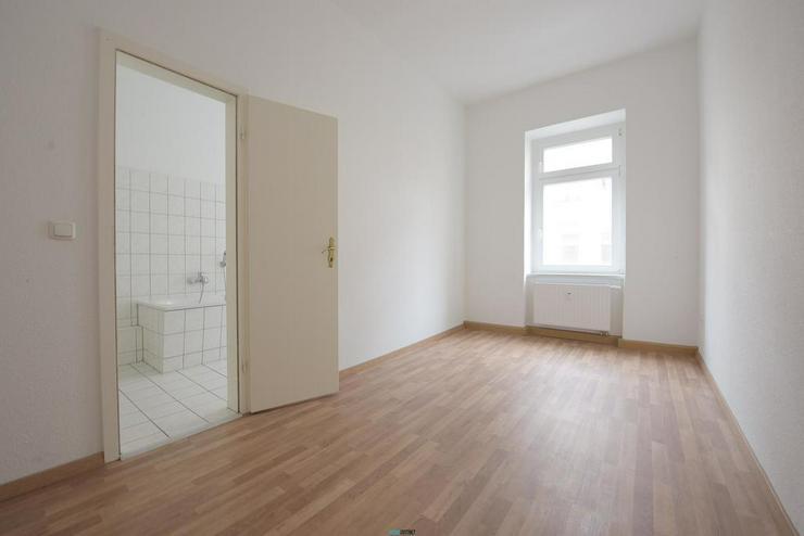 Bild 2: * Attraktiv Wohnen Im Herzen von Markkleeberg * 3-ZKB mit großem Wohnzimmer * Eckbadewann...