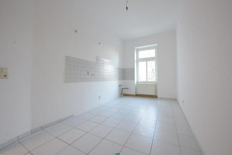 Bild 5: Frisch saniert! 1-Zimmer-Apartment mit EBK und Parkett *
