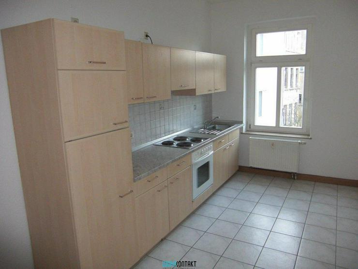 Frisch saniert! 1-Zimmer-Apartment mit EBK und Parkett * - Wohnung mieten - Bild 1