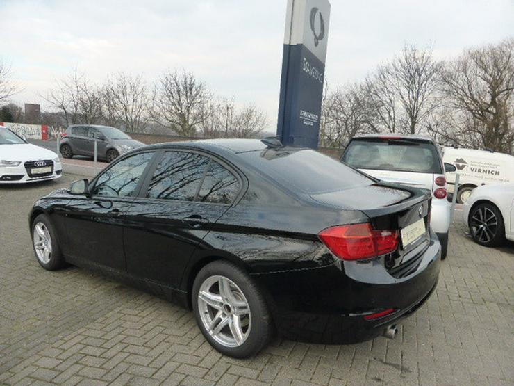 Bild 4: BMW 320d Xenon*Navi*PDC V+H*Sportsitze