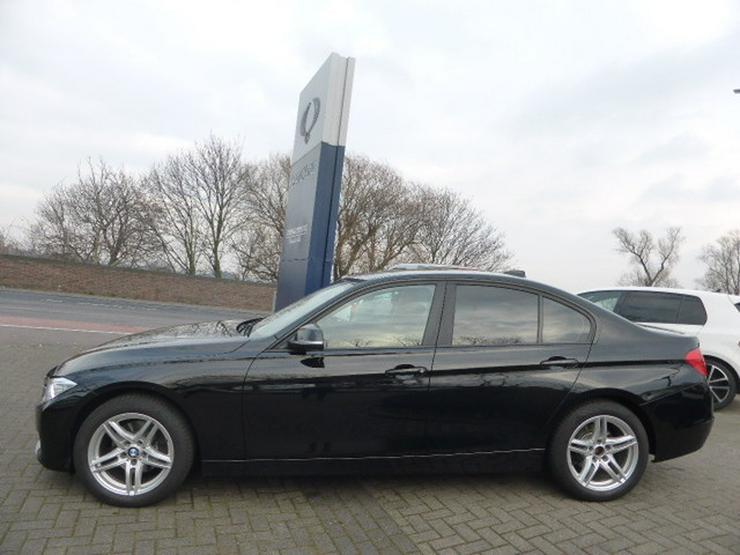 Bild 3: BMW 320d Xenon*Navi*PDC V+H*Sportsitze