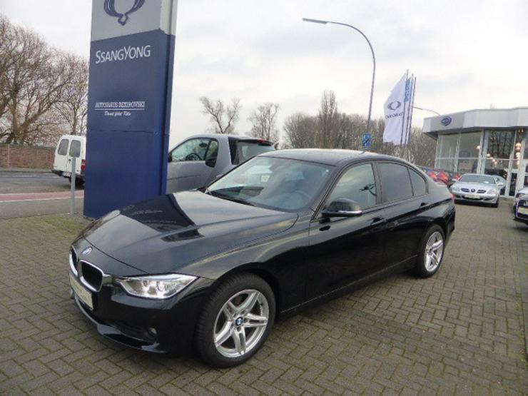 Bild 2: BMW 320d Xenon*Navi*PDC V+H*Sportsitze
