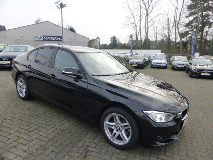 Bild 5: BMW 320d Xenon*Navi*PDC V+H*Sportsitze