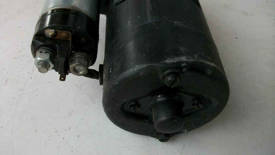 Bild 5: BOSCH Anlasser 12V TN 0 001 211 022 FORD