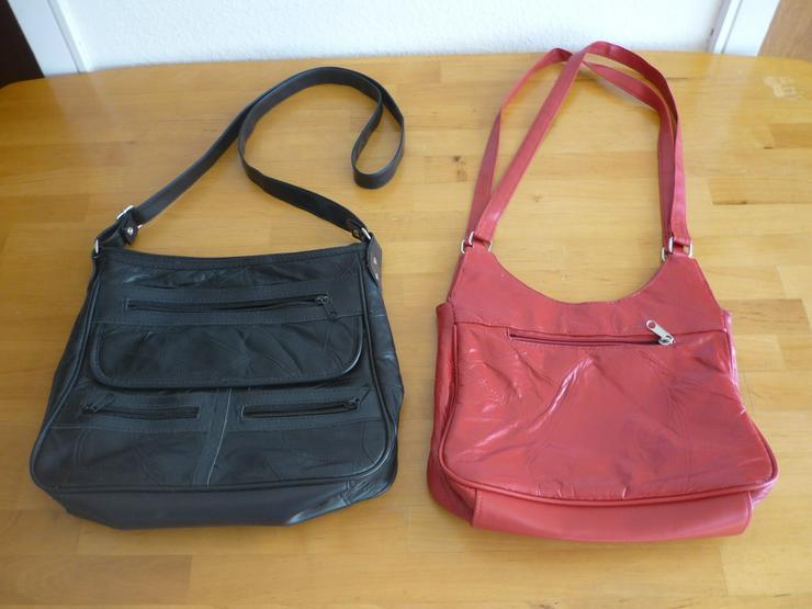 2 wunderschöne Taschen - Bild 1