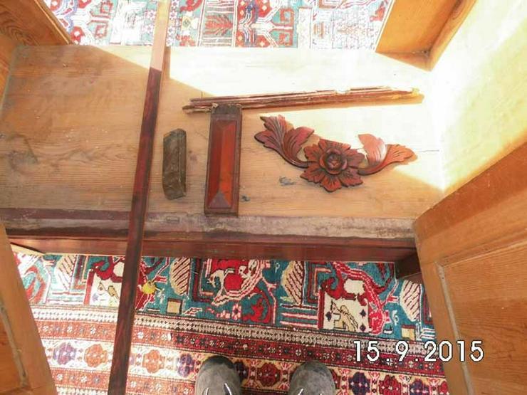 Bild 6: Antiker Dielenschrank zweitürig / Kleiderschra