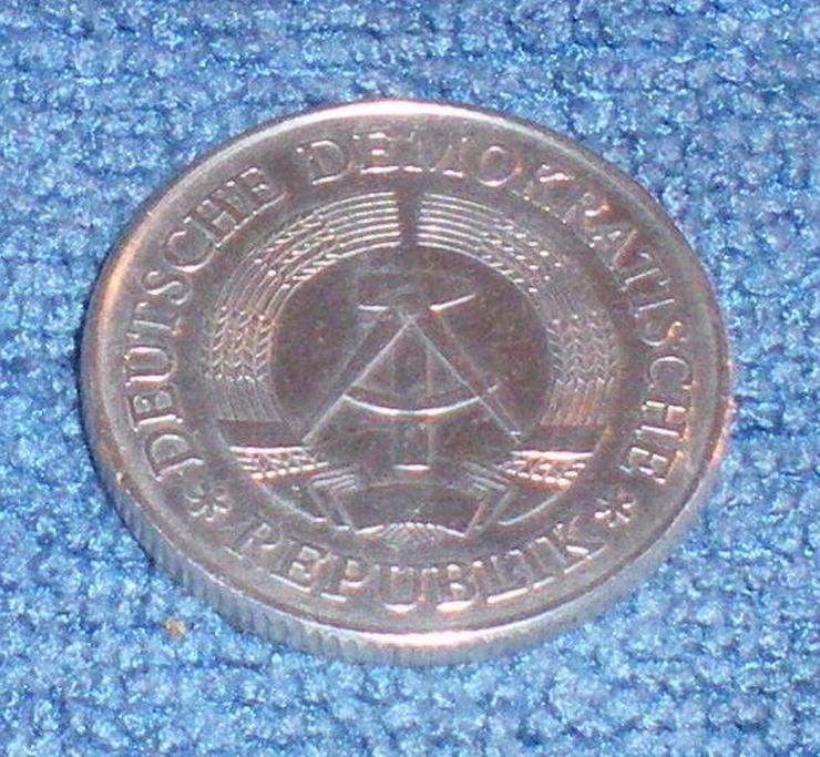 Bild 7: Münzen DDR 20 Mark Stücke (Gedenkmünzen) (FP)