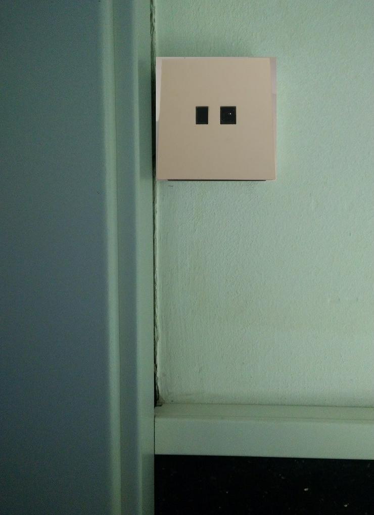 Bild 4: Autom. LED Treppenbeleuchtung ASLT16 RGB Light