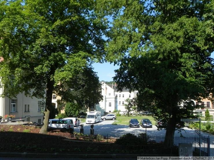 Bild 3: Altersgerechtes Wohnen in ruhiger Zentrumsnähe