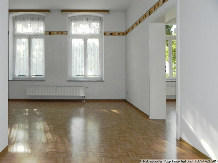 Bild 2: Altersgerechtes Wohnen in ruhiger Zentrumsnähe