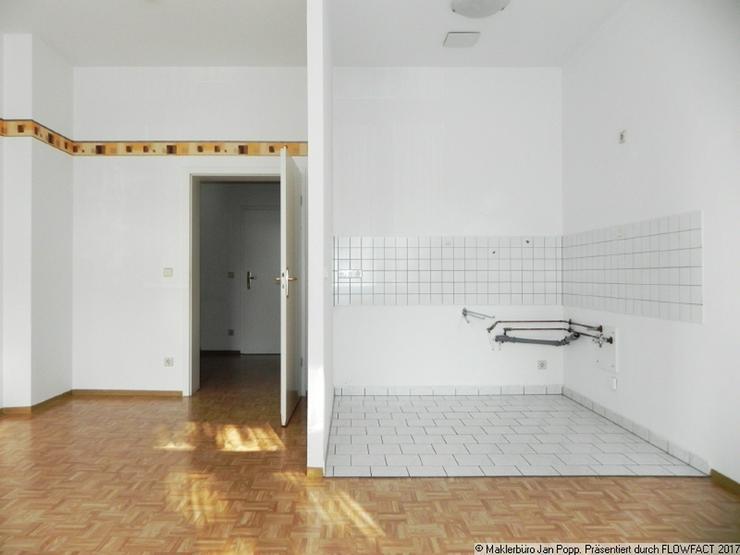 Bild 5: Altersgerechtes Wohnen in ruhiger Zentrumsnähe