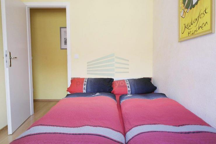 hochwertige 3 zimmer wohnung wg geeignet in m nchen maxvorstadt in m nchen auf. Black Bedroom Furniture Sets. Home Design Ideas