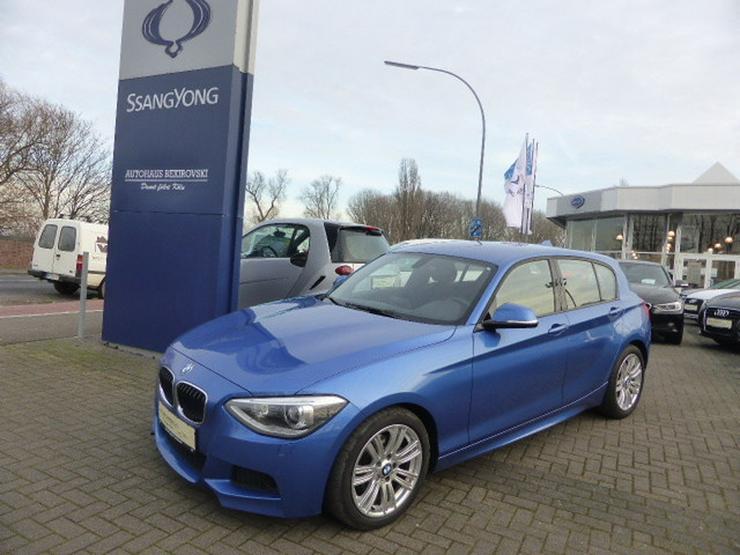 Bild 3: BMW 120d Sport M-Paket*Navi*Xenon*PDC*Tempo