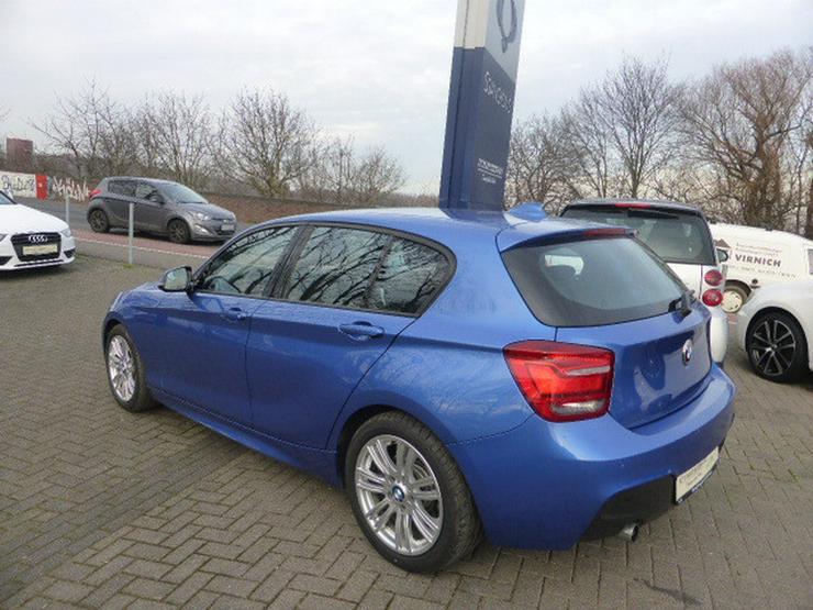 Bild 5: BMW 120d Sport M-Paket*Navi*Xenon*PDC*Tempo