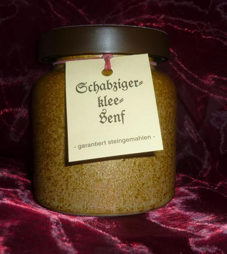Bild 6: Bier Senf  270 ml  - Thüringen -