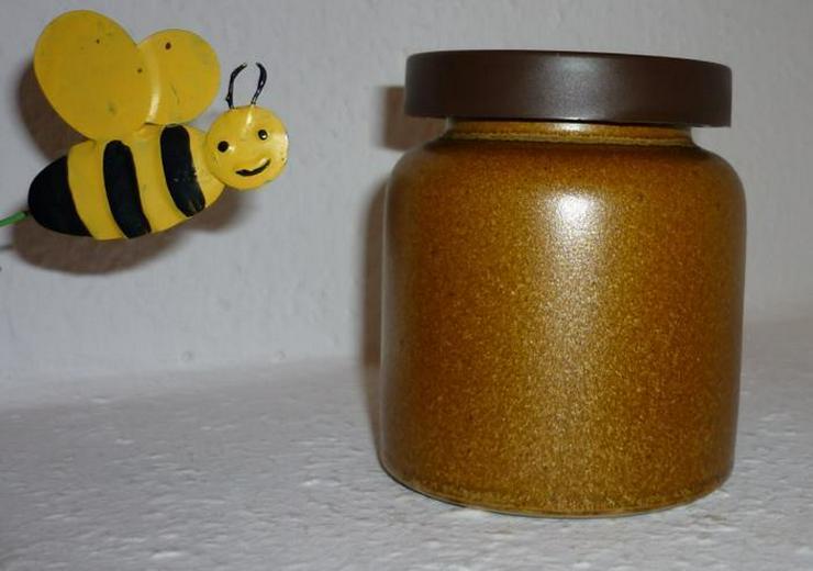 Bild 4: Tomaten Oliven Senf 270 ml Steinzeugtopf