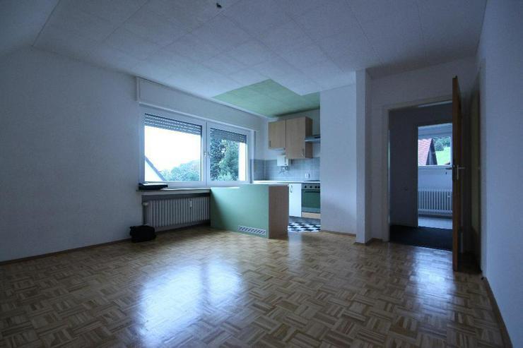 Appartment mit Gartennutzung im Grünen - Wohnung mieten - Bild 1