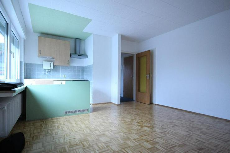 Appartment mit Gartennutzung im Grünen - Wohnung mieten - Bild 2