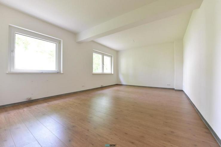 Eleganter ERSTBEZUG: raffinierter Grundriss * 4-ZKB mit BALKON * sehr großes Wohnzimmer - Wohnung mieten - Bild 3