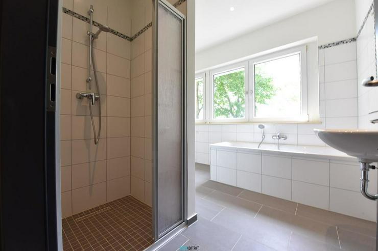 Bild 9: Eleganter ERSTBEZUG: raffinierter Grundriss * 4-ZKB mit BALKON * sehr großes Wohnzimmer
