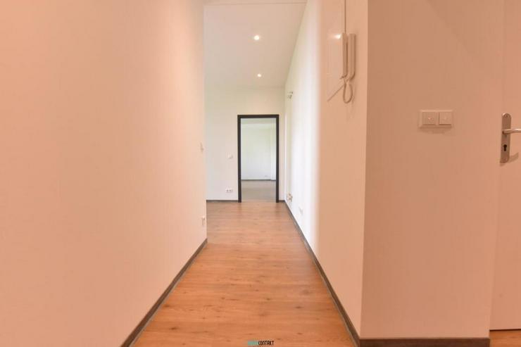 Bild 8: Eleganter ERSTBEZUG: raffinierter Grundriss * 4-ZKB mit BALKON * sehr großes Wohnzimmer