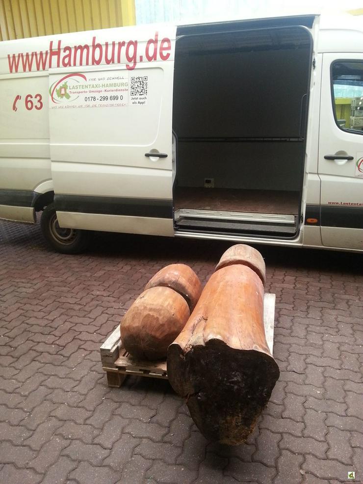 Bild 2: Lastentaxi-Hamburg - 040-63694017