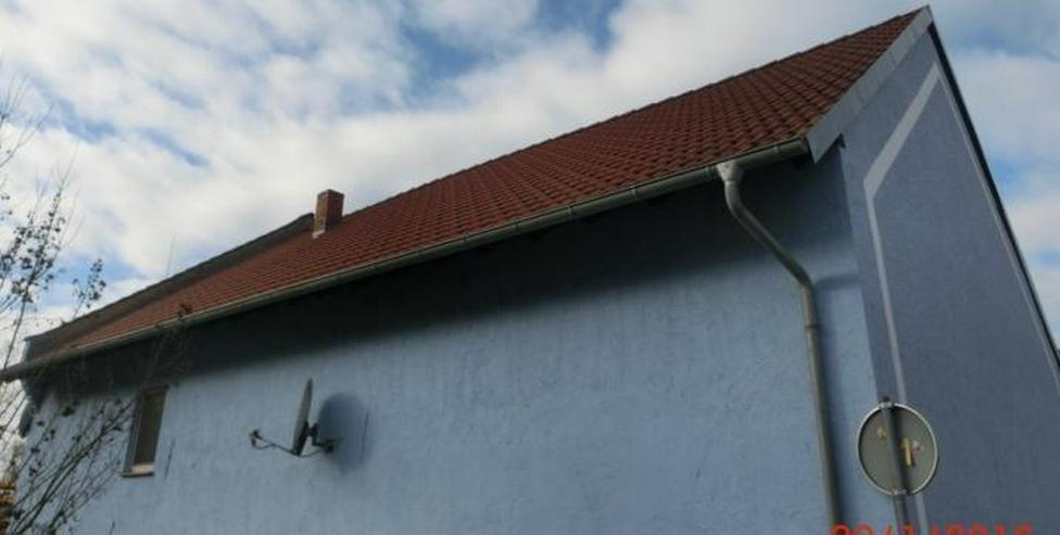Bild 3: ******** Verkauft ******* Nieder Hilbersheim: Massives Einfamilienhaus mit sehr viel Poten...