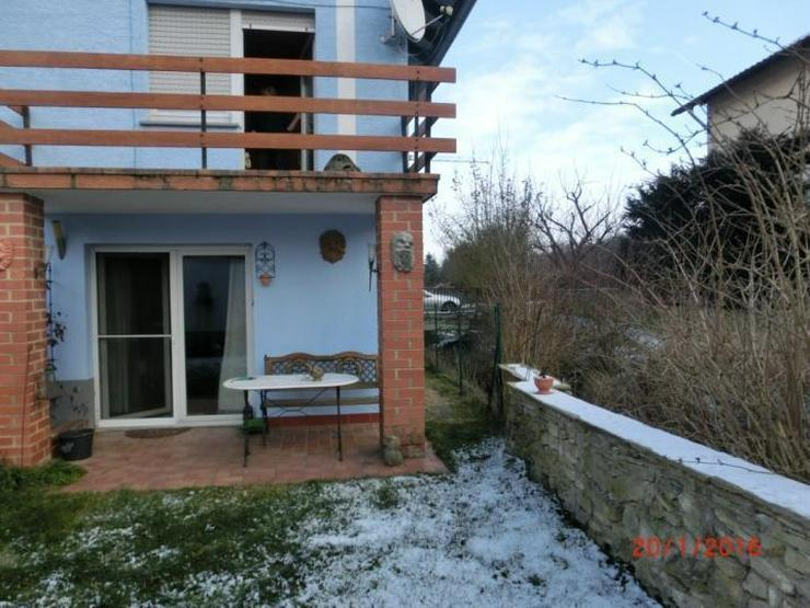 Bild 5: ******** Verkauft ******* Nieder Hilbersheim: Massives Einfamilienhaus mit sehr viel Poten...