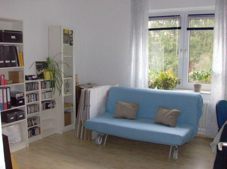 Bild 2: Erdgeschoss mit Terrasse und Gartennutzung