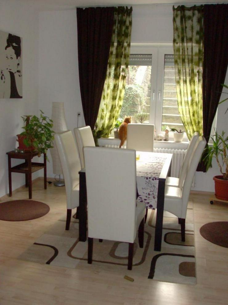 erdgeschoss mit terrasse und gartennutzung in hattingen auf. Black Bedroom Furniture Sets. Home Design Ideas