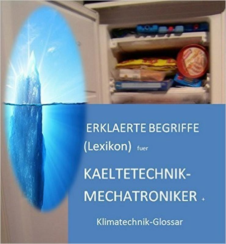 Kundenrezension Glossar Kaeltetechnik-Einstieg