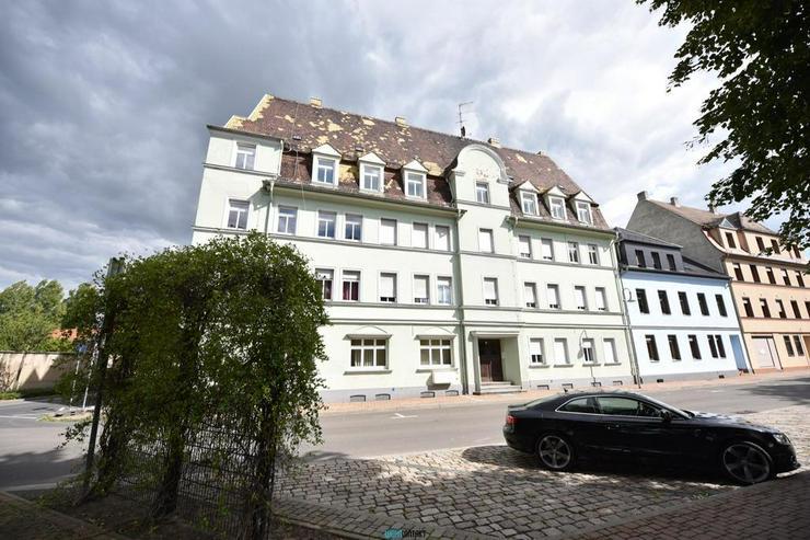 Attraktiv Wohnen Im Herzen von Delitzsch * toll sanierte und gut geschnittene 3-RW zu verm... - Wohnung mieten - Bild 1