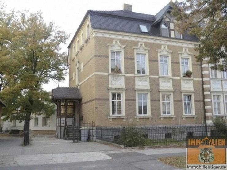 Bild 4: 2,0-Zimmerwohnung mit Balkon und Gartennutzung!