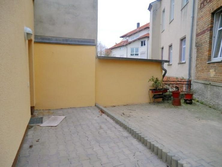 Bild 6: 2,0-Zimmerwohnung mit Balkon und Gartennutzung!