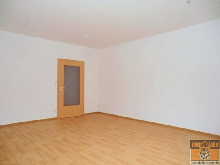 Bild 7: 2-Raum-Wohnung - großzügig gestaltet - barrierefreies Wohnen!