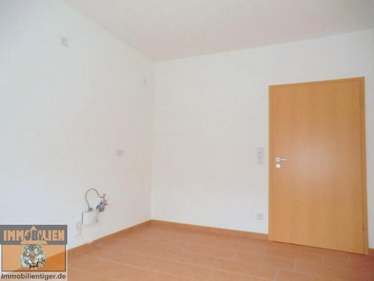 Bild 8: 2-Raum-Wohnung - großzügig gestaltet - barrierefreies Wohnen!